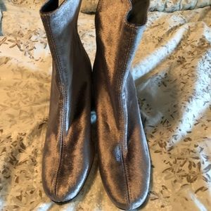 Free People Cecile boots